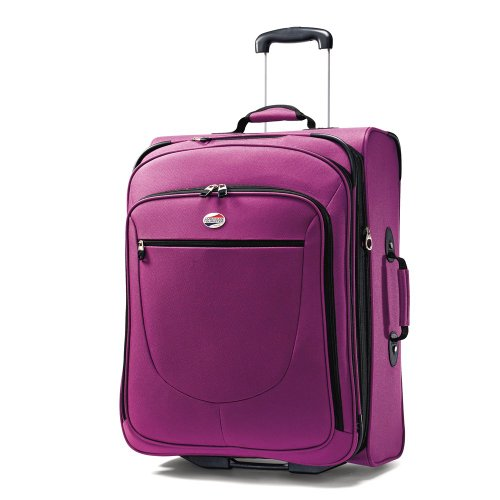 9db9020d21 American Tourister Luggage Splash 25 Upright Suitcase (B007UNSF3O) | Amazon  price tracker / tracking, Amazon price history charts, Amazon price  watches, ...