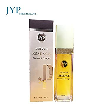 Amazon.com: 100%NewZealand JYP Sheep Placenta Collagen Golden Essence 60ml: Beauty