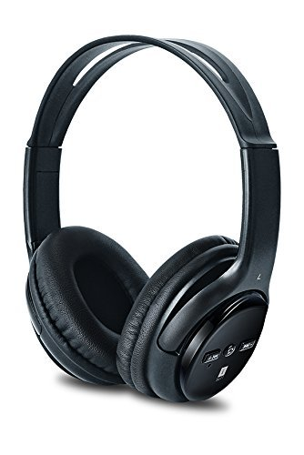 ccaf61f6088 Amazon.in: Buy iBall i45 Bluetooth Headphones Online at Low Prices ...