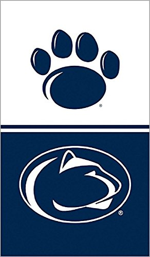 "WOWindow Posters Penn State University PSU Nittany Lions Collegiate Decoration 32""x54"" Backlit Poster"
