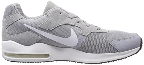 Shoe Air Men's Max White Grey Guile Running NIKE Wolf qzwFxXq