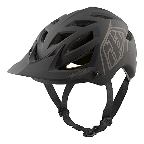 Troy Lee Designs Adult | All Mountain | Mountain Bike | A1 Classic Helmet with...
