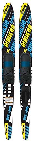 AIRHEAD S-1300 Combo Skis, 67', pair
