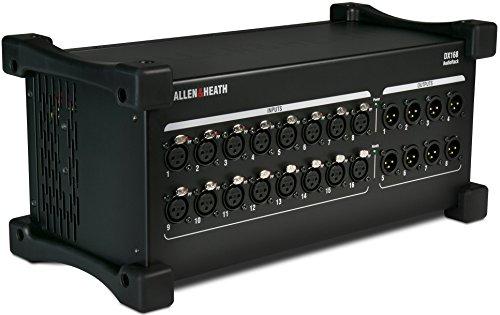 Allen & Heath DX168