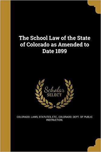 What Is the Age of Consent in Colorado?