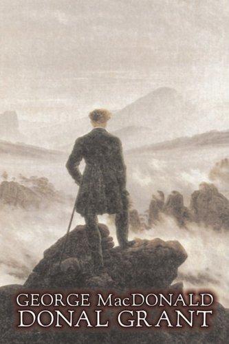 Donal Grant by George Macdonald, Fiction, Classics, Action & Adventure PDF ePub fb2 book