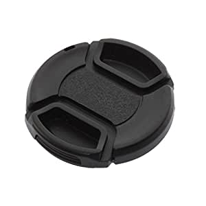 ARBUYSHOP 52mm llegada de centro-pizca tapa delantera de la lente / cubierta para todos filtro de la lente de 52 mm con la venta de cable de la marca de fábrica