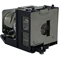 SpArc Platinum Sharp XR-20X Projector Replacement Lamp with Housing