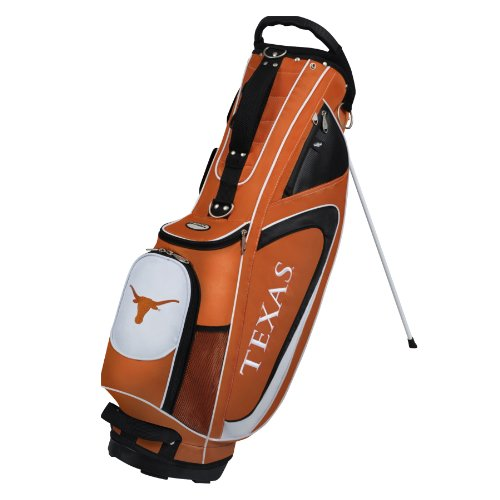 Texas Longhorns Gridiron II Stand - Stand University Bag Collegiate