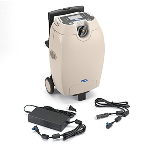 - Invacare - Desktop Battery Charger for SOLO2 Transportable Oxygen Concentrator