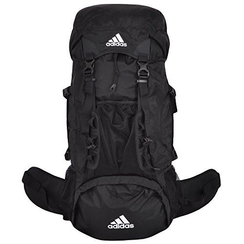 cheap buy popular discount shop adidas Outdoor Hiking Backpack - Black - 60L