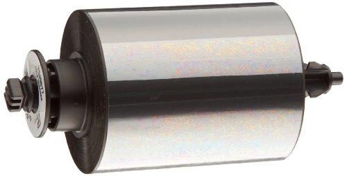 Brady IP-R4300 984' Length x 3.27'' Width, 4300 Series Black Brady IP Thermal Transfer Printer Ribbon by Brady