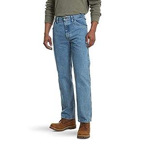 Men's Classic Regular Fit Jean