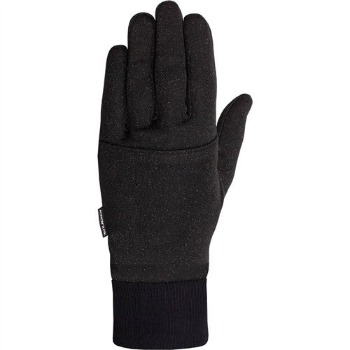 Seirus Thermax Liner Gloves - Seirus Innovation Unisex Thermalux Heat Pocket Glove Liner, Black, Large/X-Large