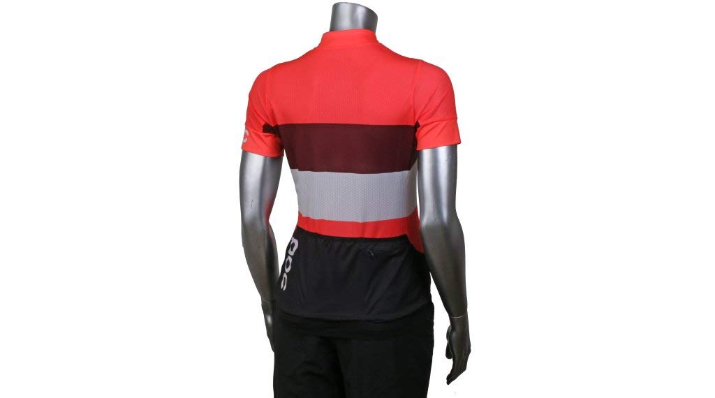 POC Essential Road Wo Light Maillot, Unisex Erwachsene