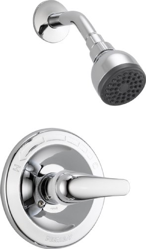 Peerless PTT188743 Classic Shower Trim, Chrome