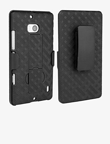 Shell Holster Combo for Nokia Lumia Icon (Verizon)