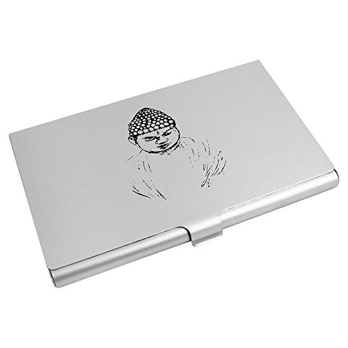 Azeeda Card 'Buddha' Holder Azeeda Credit Wallet Business 'Buddha' CH00015340 Card f6F6wd