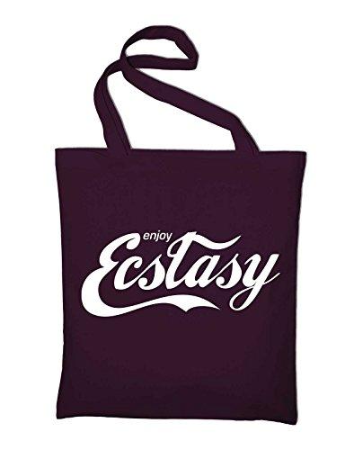 Ecstasy nbsp; Bag Mdma Bag In Bag Cloth Jute F0H6WrOZF