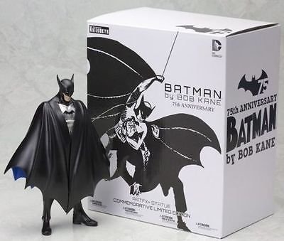 Kotobukiya-SDCC-Exclusive-First-Appearance-Batman-Limited-Edition-ArtFX-Statue
