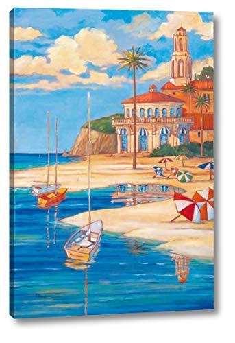 Beach Club II by Paul Brent - 25