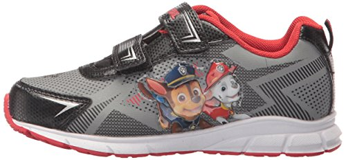 Pictures of Nickelodeon Paw Patrol Boys Sneakers Double Velcro 5