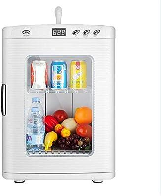 Frigoríficos Mini Mini refrigerador con refrigerador eléctrico ...