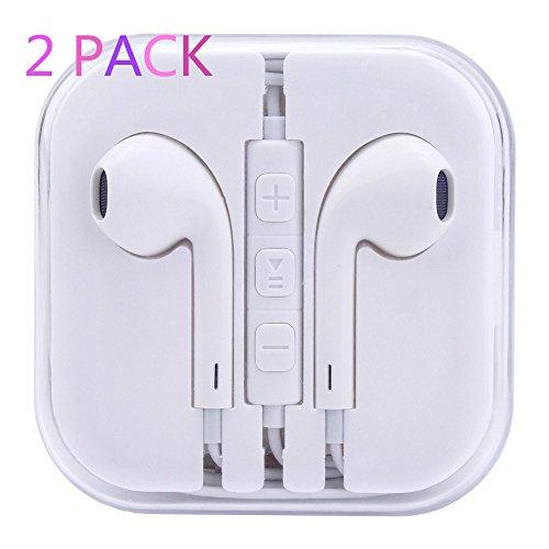 Ipod White Stereo Headphone - 8