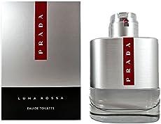 8672b46afdae6e Luna Rossa Black Prada cologne - a new fragrance for men 2018