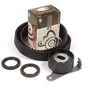 86-92 Toyota Turbo 3.0 DOHC 24V 7MGE 7MGTE Timing Belt Kit
