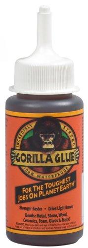 Bulk Buy: Gorilla Glue W/12 Piece Display 4 Ounces 50004-16 (16-Pack)