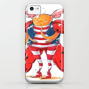 Society6 - Little Ladybug iPhone & iPod Case by Little Pineberries