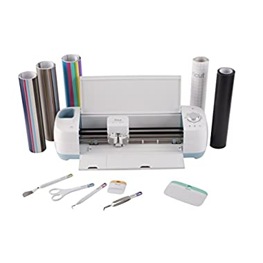 Cricut Explore Air Vinyl Bundle