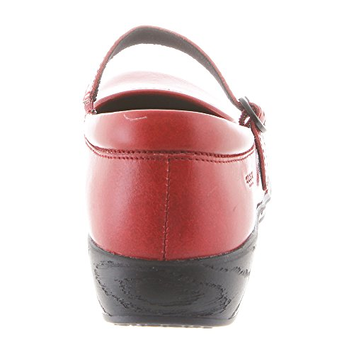 8 5 Women's Footwear US Ruby M Tintoretto Charleston Klogs HgqOXa