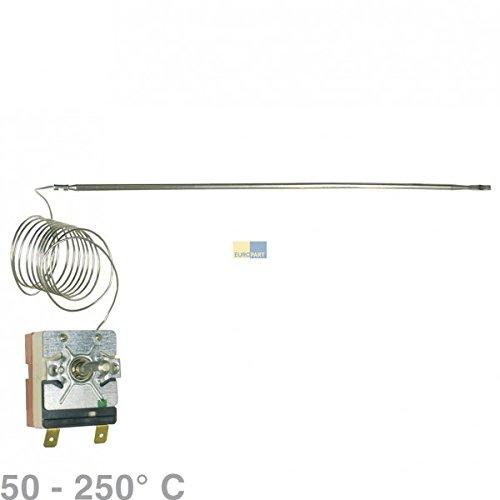 Europart EGO 55.13043.010 5513043010 Thermostat de four 1 pôle 50 à 250° C 776008801670