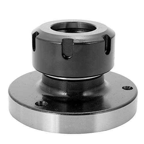 Zitainn ER32 Collet Chuck CNC Collet Chuck Compact Lathe Tight Tolerance Bearing Steel Clamping Milling - Lathe Chuck Steel