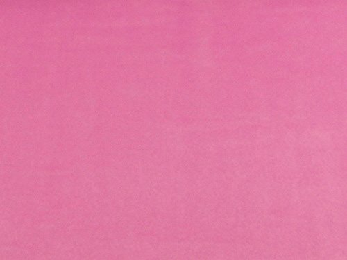 - Solid Anti-Pill Polar Fleece; No-Sew Tie Blanket Fabric (Candy Pink)