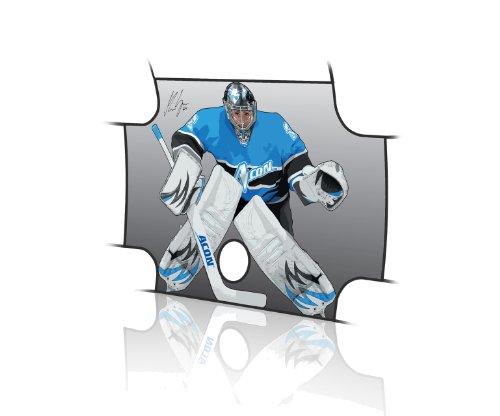 48 hockey target - 5