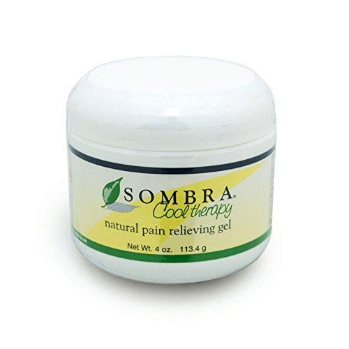 Sombra Therapy Natural Relieving 4 Ounce product image