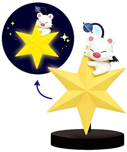 "Taito Final Fantasy Brave Exvius Trust Moogle Room Lamp Light, 6.3"""