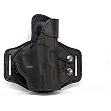Colt New Agent 3in. OWB Holster, Modular REVO Right Handed