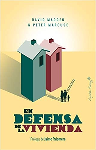 En Defensa De La Vivienda por David Madden epub