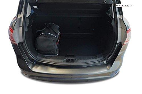 KJUST - CAR-BAGS AUTO TASCHEN MASSTASCHEN ROLLENTASCHEN FORD B-MAX, 2012-