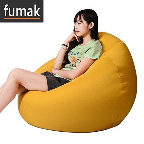 Amazon.com: Fumak - Puf para niños - Puf para sala de estar ...