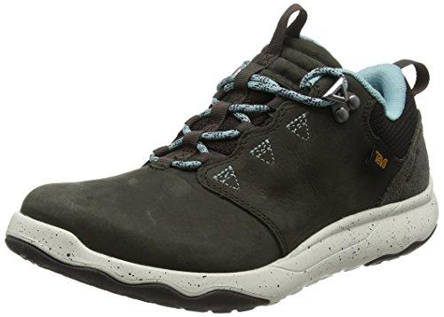 Teva Arrowood Lux WP W's, Chaussures de Randonn