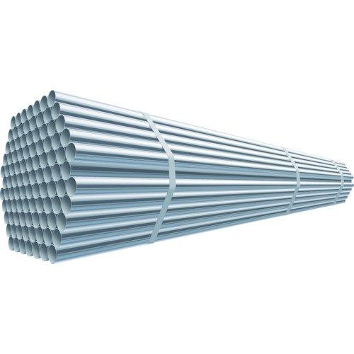 大和鋼管 スーパーライト700 2.0m ピン無 SL20