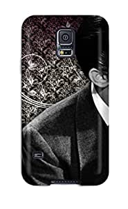 For AQZUSJs641IKwCb Gone With The Wind Protective Case Cover Skin/galaxy S5 Case Cover