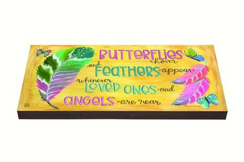 Studio M Magnet Works When Angels Are Near Art Paver PV1009 Review