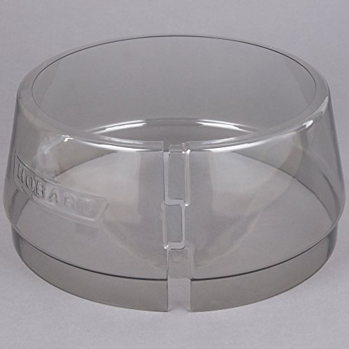 TableTop SPLASH-LEX030 Classic / Legacy Lexan Splash Cover for 30 Qt. Bowls