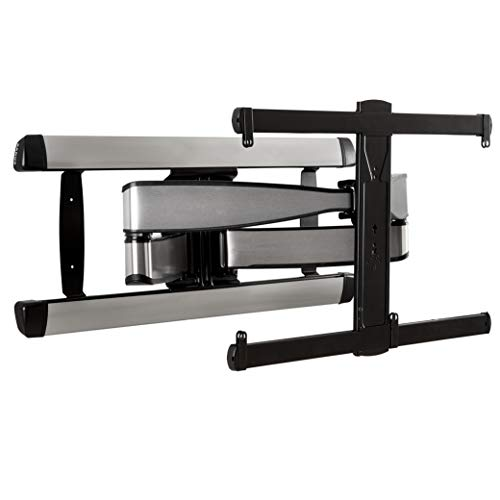 Sanus Premium Full Motion TV Wall Mount for TVs Up to 90